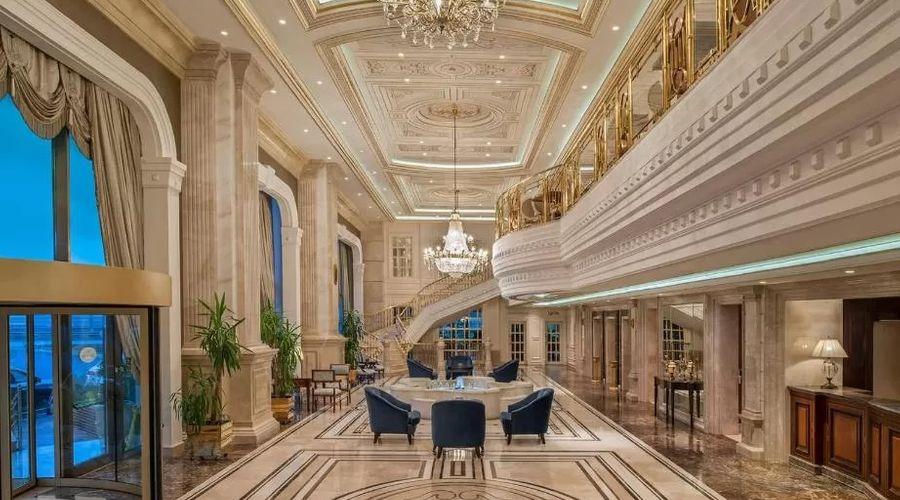 Elite World Business Hotel-9 of 31 photos