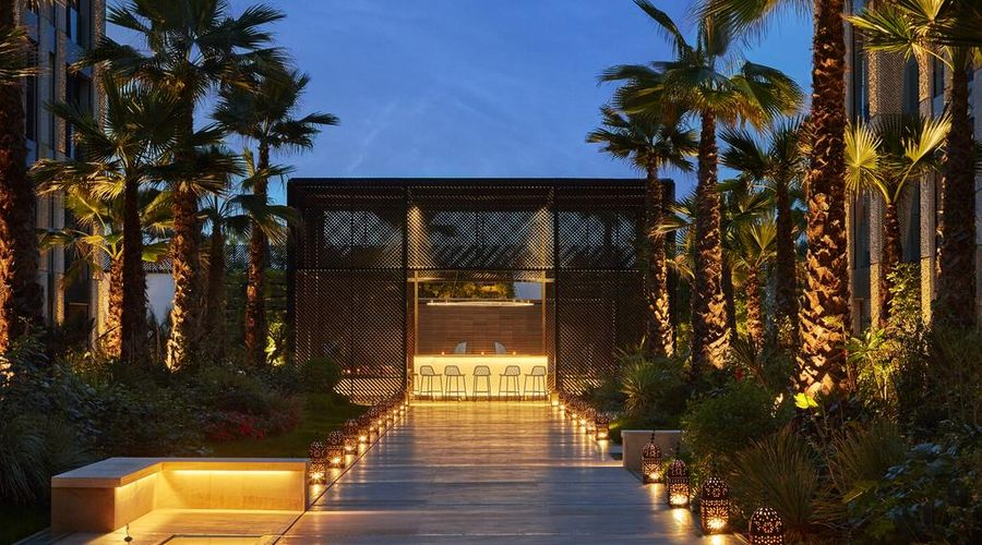 Four Seasons Hotel Casablanca-32 of 43 photos