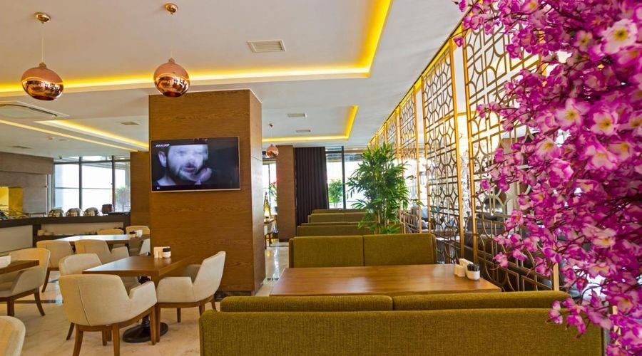 Aselia Hotel Trabzon-23 of 35 photos