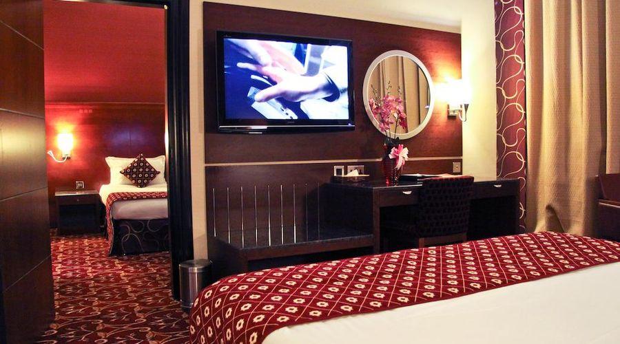 Ramee Rose Hotel-27 of 36 photos