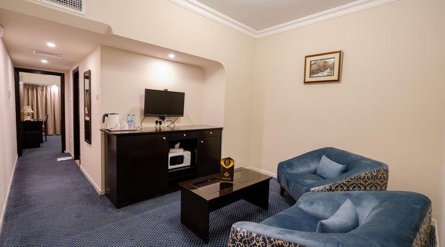 Al Bustan Hotels Flats-22 of 29 photos