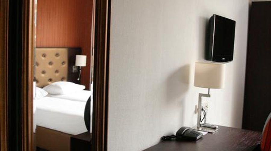 فندق  بيتهوفن-20 من 20 الصور
