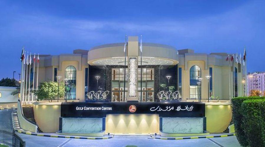 فندق الخليج البحرين للمؤتمرات و سبا-1 من 35 الصور