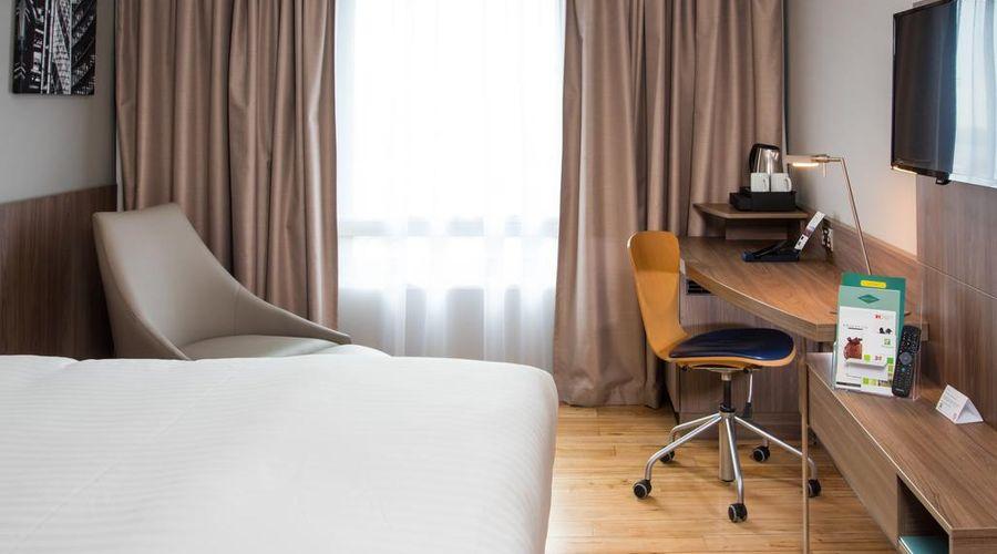 Holiday Inn London - West-10 of 19 photos