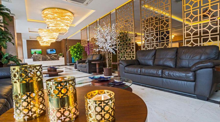 Aselia Hotel Trabzon-20 of 35 photos