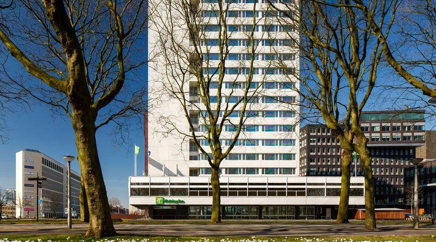 Holiday Inn Amsterdam-16 of 30 photos