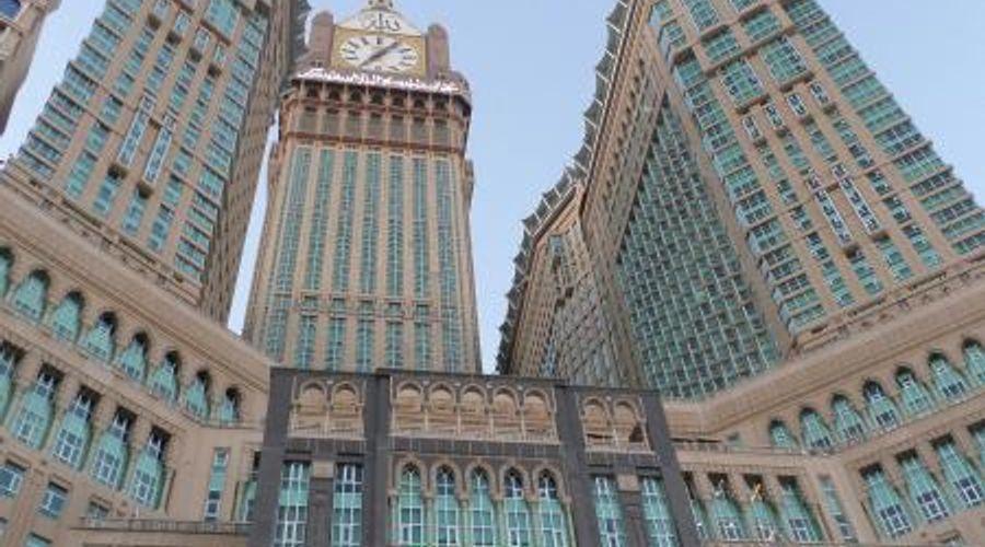 فندق برج ساعة مكة الملكي فيرمونت-1 من 30 الصور
