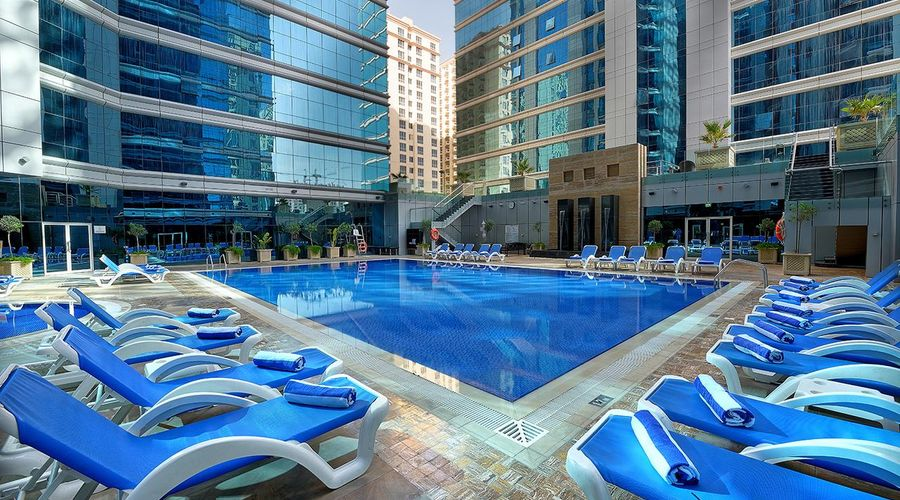 Ghaya Grand Hotel & Apartments-27 of 35 photos