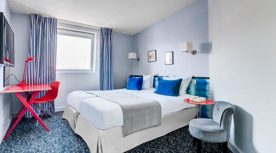 فندق أكاديا - أستوتيل-8 من 28 الصور