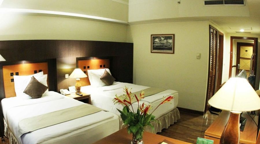 Oasis Amir Hotel-7 of 24 photos