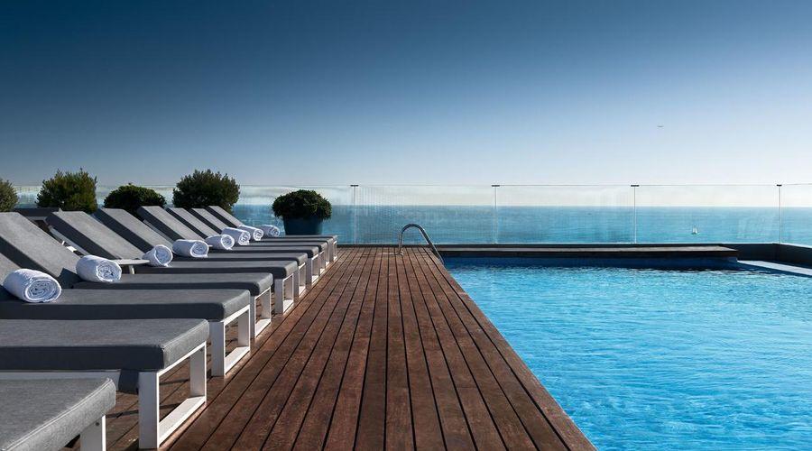 AC Hotel Barcelona Forum by Marriott-15 of 28 photos