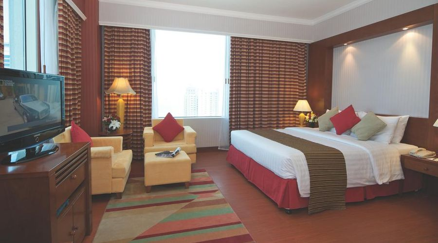 فندق ريتاج الريان-9 من 39 الصور