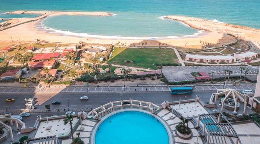 فندق فور سيزونز سان إستيفانو بالإسكندرية-10 من 30 الصور