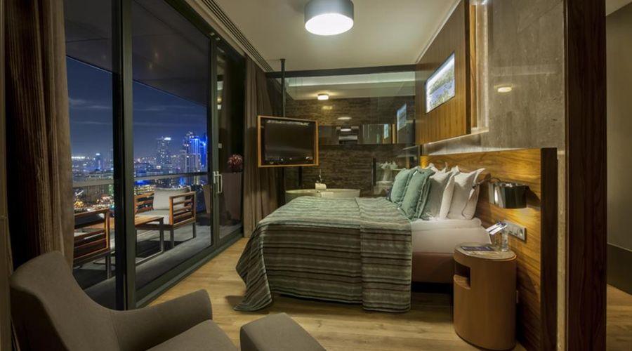 Radisson Blu Hotel Istanbul Asia-14 of 33 photos