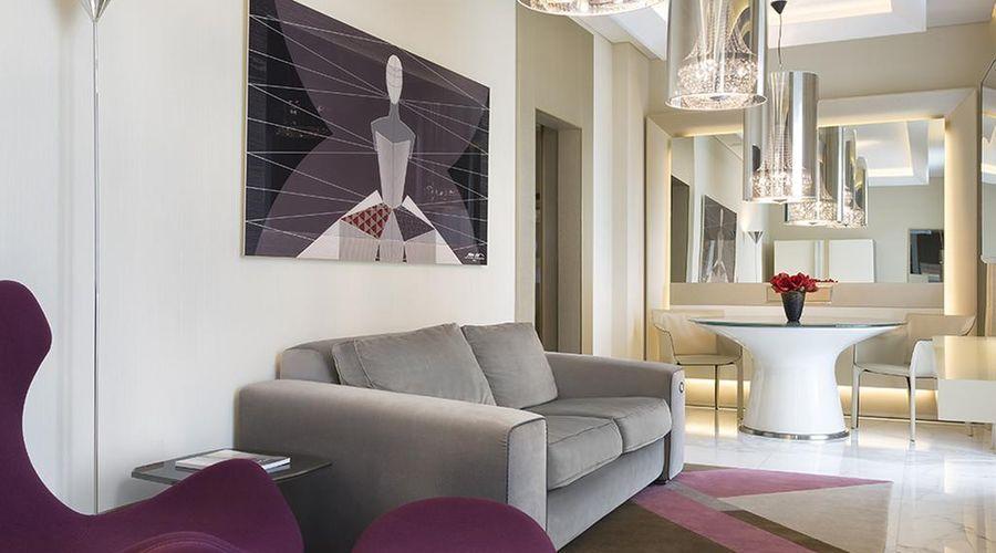 إكسيلسيور هوتل جاليا، أحد فنادق مجموعة لاكشري، ميلان-8 من 35 الصور