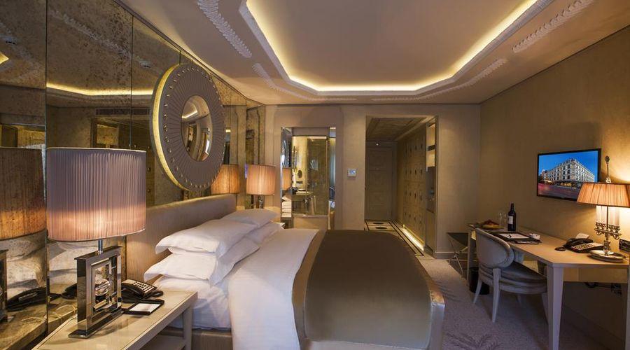 فندق ويندهام جراند اسطنبول كالاميس مارينا-4 من 39 الصور