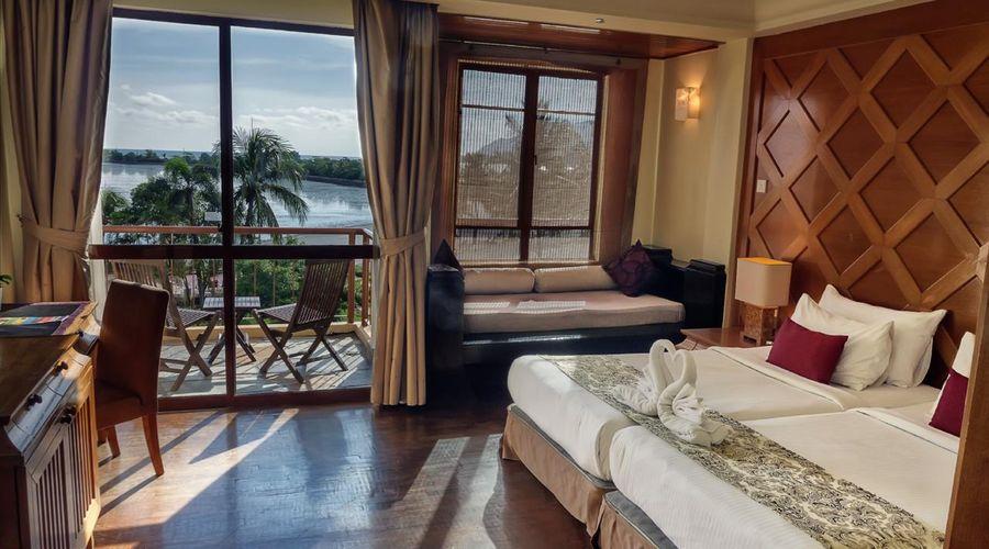 Langkawi Lagoon Beach Resort-3 of 27 photos