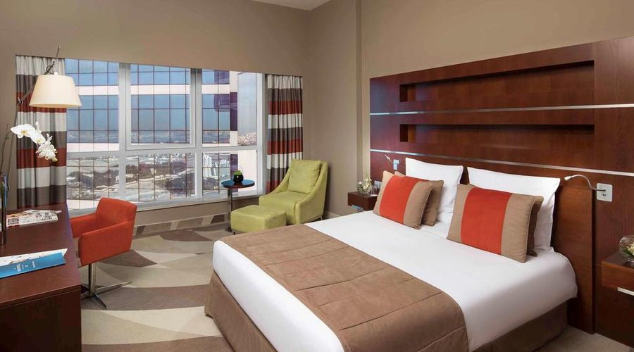 Novotel Dubai Al Barsha-3 of 25 photos