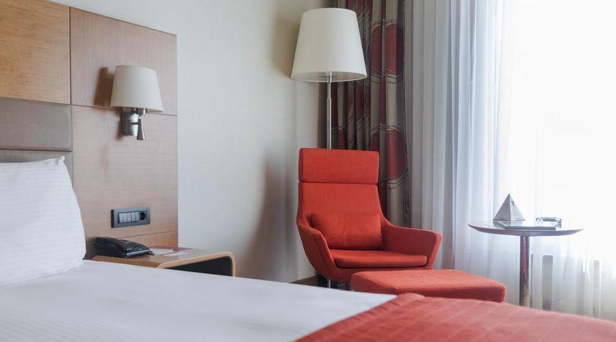 Movenpick Hotel Ankara-18 of 30 photos