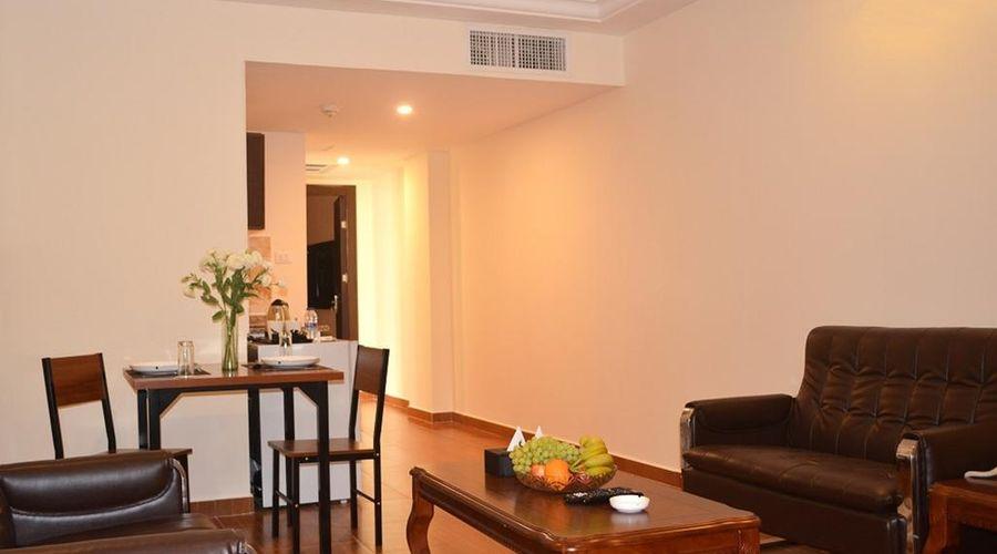 Tilal Almadina Hotel & Suites-10 of 42 photos