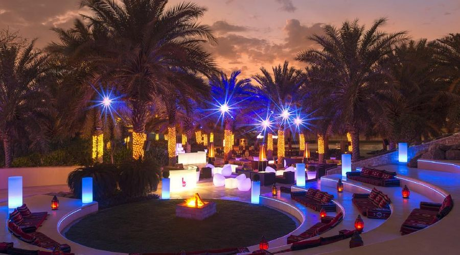 فندق ومنتجع شيراتون أبوظبي-20 من 42 الصور