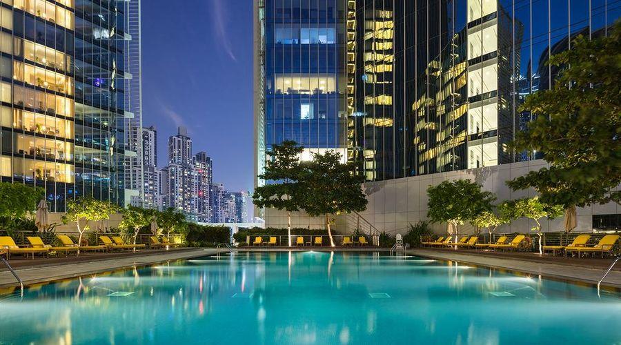ذا أوبروي دبي-2 من 33 الصور