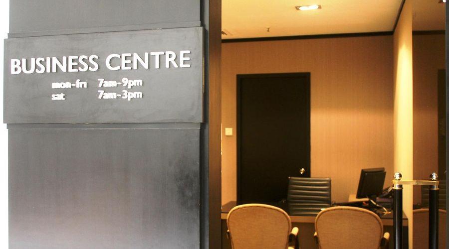 كونكورد هوتل سنغافورة-3 من 27 الصور