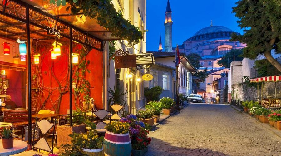 Zeynep Sultan Hotel-8 of 20 photos