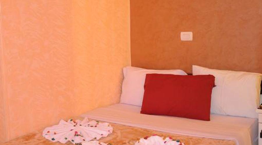 فندق أوسيريس القاهرة-5 من 20 الصور