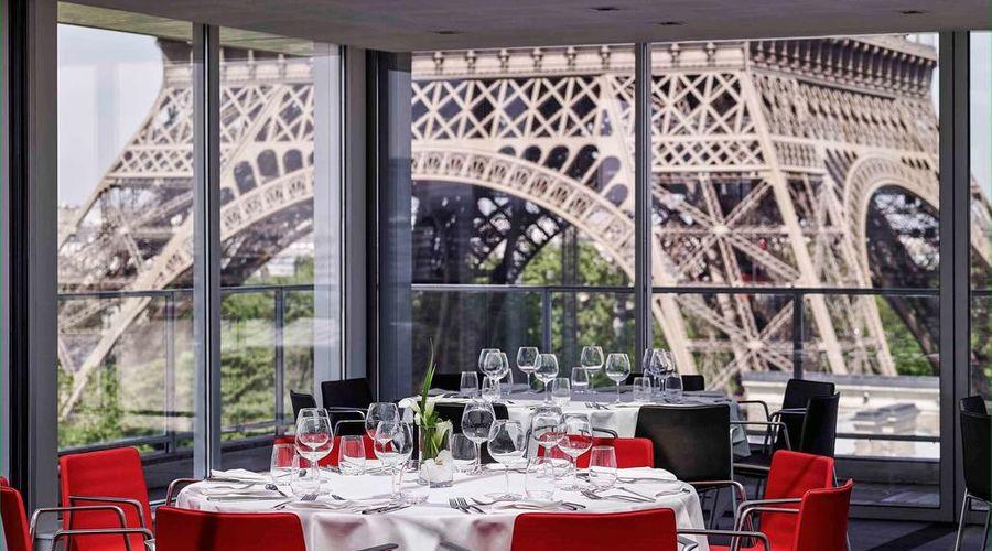 بولمان باريس برج إيفل-4 من 26 الصور