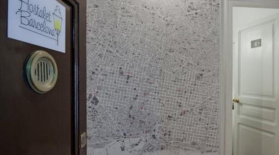 هوستاليت دي برشلونة-2 من 36 الصور