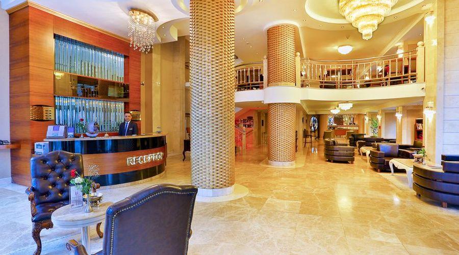Amethyst Hotel-22 of 42 photos