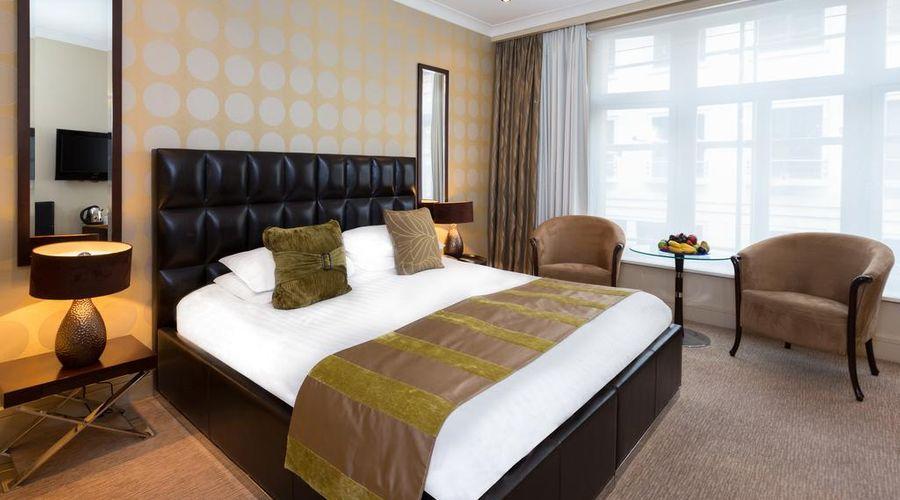 فندق واشنطن مايفير-15 من 30 الصور