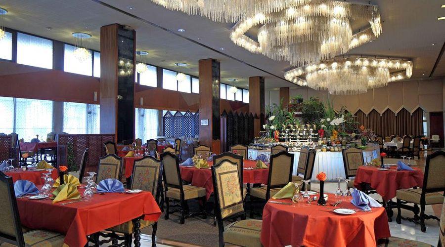 فندق الطائف انتركونتيننتال-30 من 31 الصور