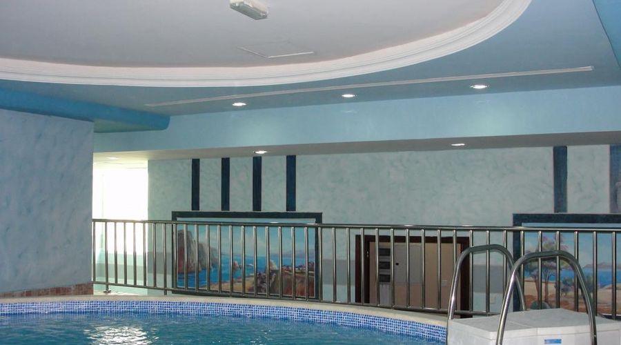 Al Bustan Tower Hotel Suites-4 of 22 photos
