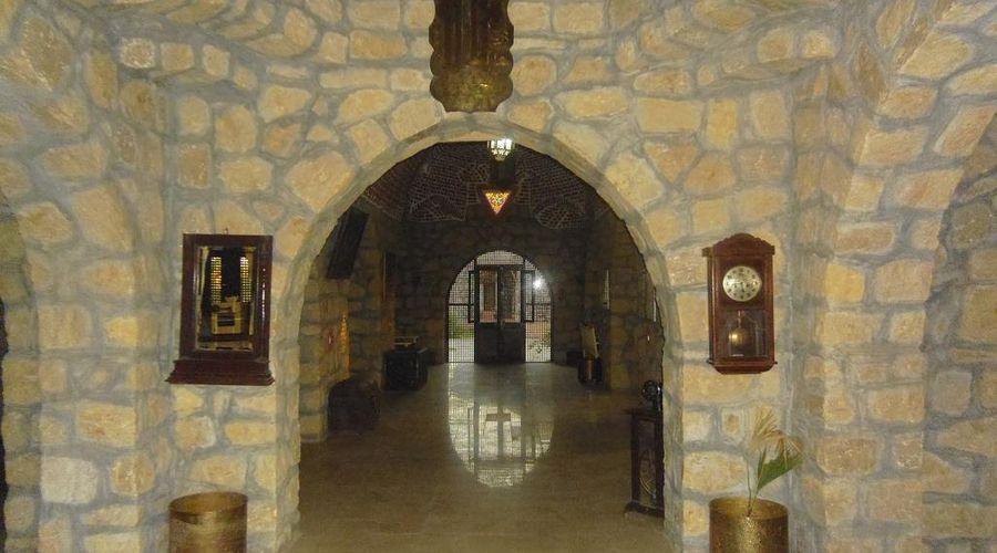 Aliyah Lodge Hotel-14 من 30 الصور