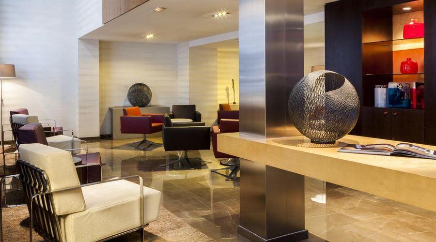 فندق إيه سي إيرلا-11 من 25 الصور