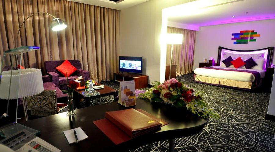 فندق مينا الرياض -16 من 31 الصور