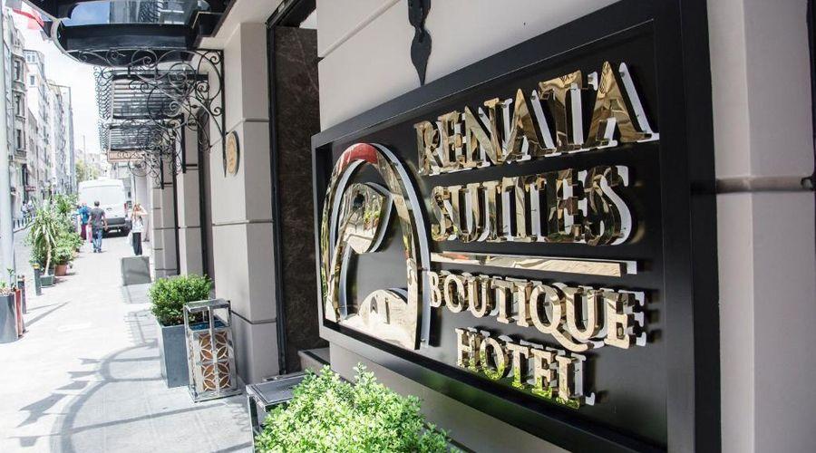 Renata Boutique Hotel Sisli-2 of 25 photos