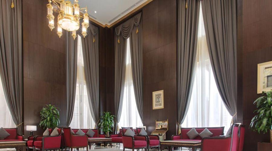 Taiba Madinah Hotel -24 of 37 photos