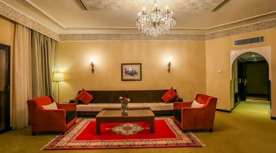 Hotel Riad Ennakhil & SPA-39 of 39 photos