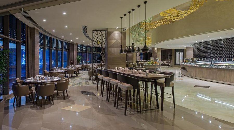 Hilton Istanbul Kozyatagi-17 of 37 photos