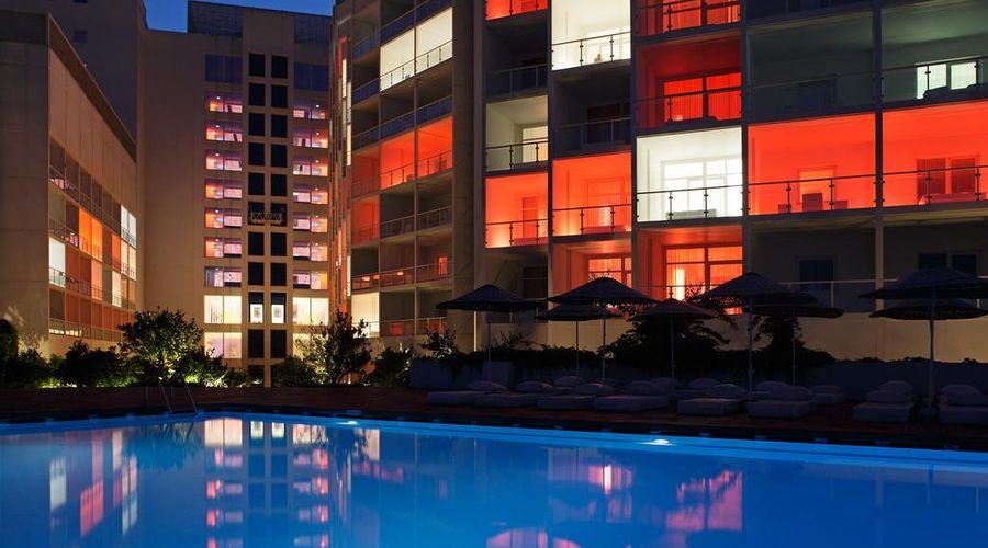 فندق إس يو & أكوالاند-31 من 39 الصور