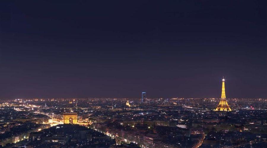 حياة ريجنسي باريس إيتوال-40 من 46 الصور