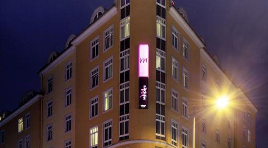 Hotel Mercure Wien Westbahnhof-1 of 32 photos