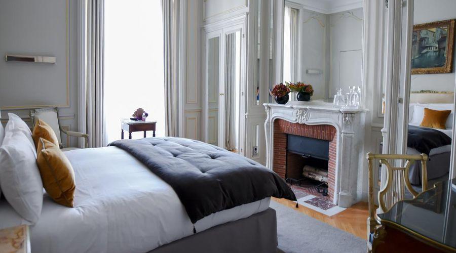 فندق لانكاستر باريس شانزليزيه -30 من 31 الصور