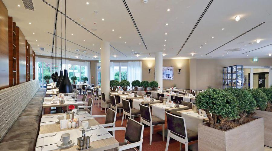 Best Western Premier IB Hotel Friedberger Warte-18 of 25 photos