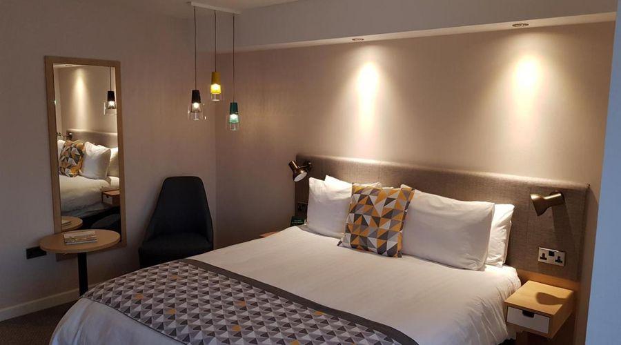 Holiday Inn South Normanton M1, Jct.28, an IHG Hotel -11 of 27 photos