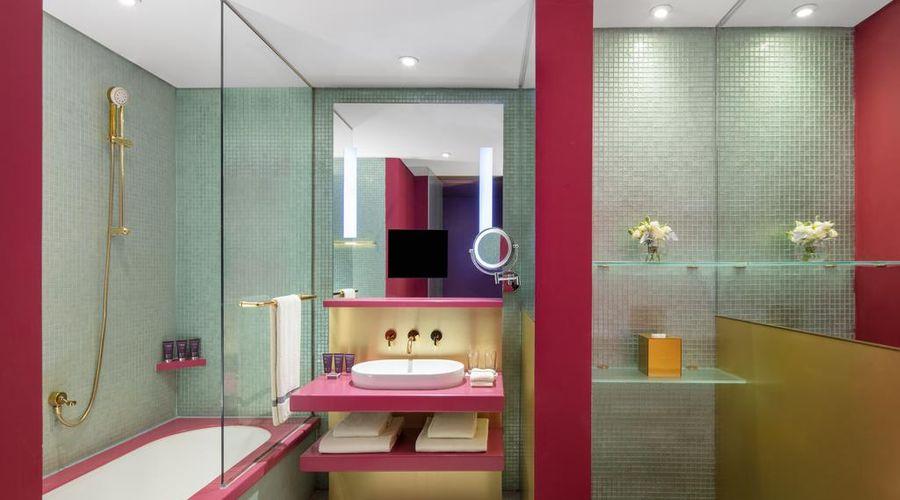 فندق سيمفوني ستايل الكويت، أحد فنادق راديسون كوليكشن-21 من 34 الصور