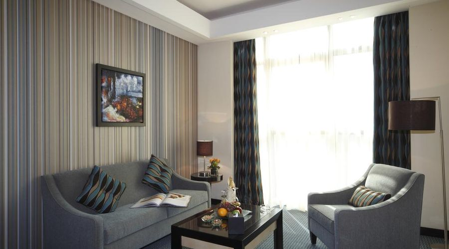 فندق رند من واندالوس ( كورال السليمانية الرياض سابقاً)-8 من 31 الصور
